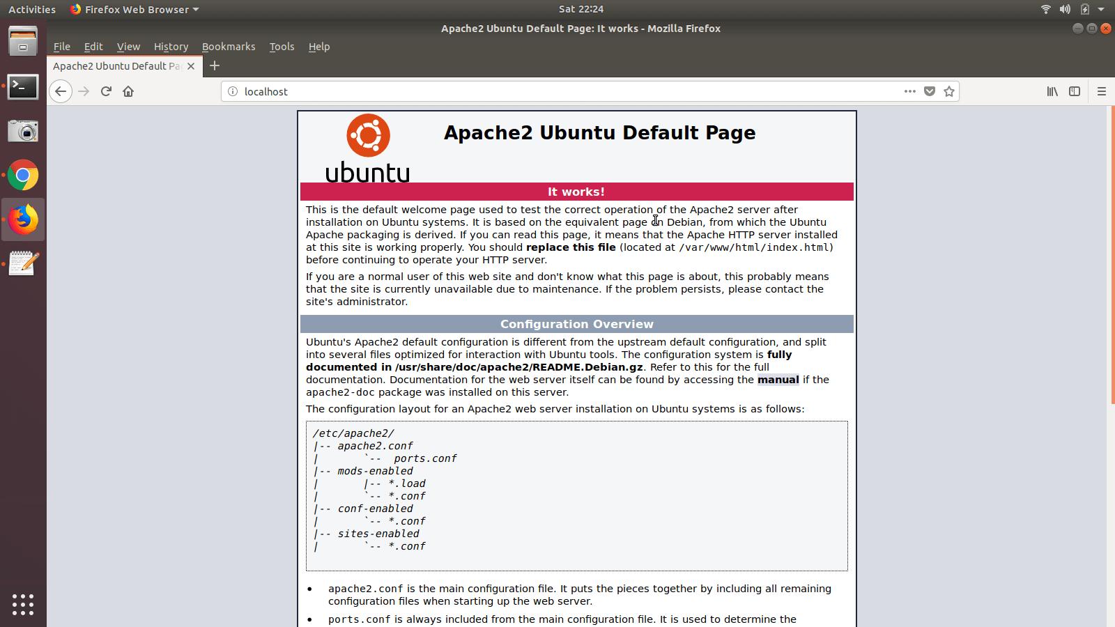 install phpmyadmin ubuntu 18.04.1