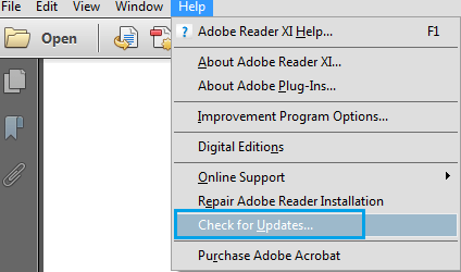 Adobe Reader Dc Command Line Switches