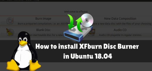 How To Install 7Zip (7z) Archive Tool In Ubuntu 18 04 1 LTS