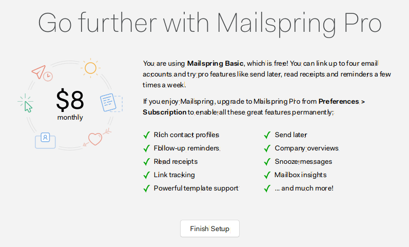 How to install Mailspring Email App in Ubuntu 18 04 » IT SMART TRICKS