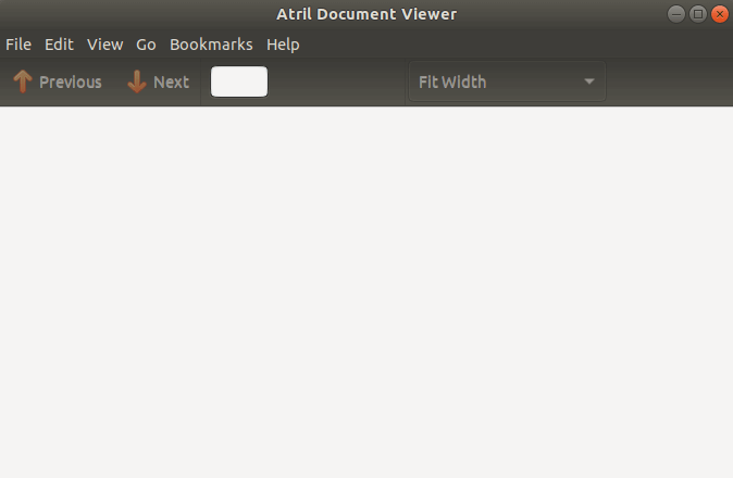 How to install Atril Document Viewer in Ubuntu 18 04 » IT SMART TRICKS