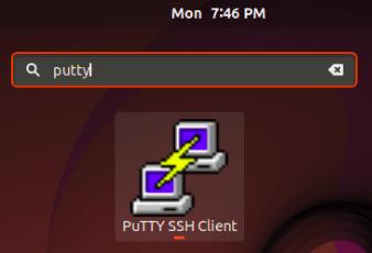 install puttygen ubuntu 18.04