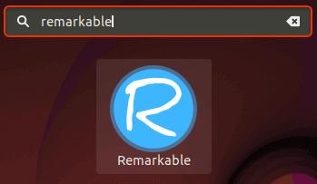 How to install Remarkable Editor in Ubuntu 18 04 - (Markdown Editor)