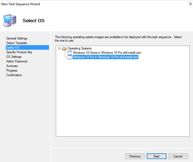Microsoft Deployment Toolkit Windows 10